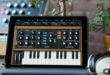 Moog Releases MiniMoog Model D App for IOS