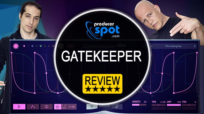 Review Polyverse Gatekeeper
