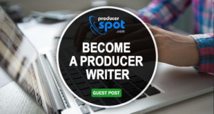How to Become a Music Production Writer