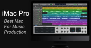 iMac Pro Music Production Mac
