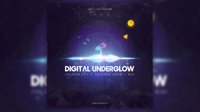 Digital Underglow Free Drum Samples Loops