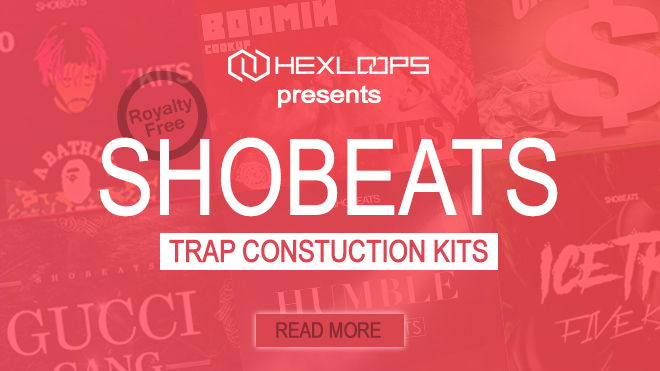 HEXLOOPS Trap Construction Kits
