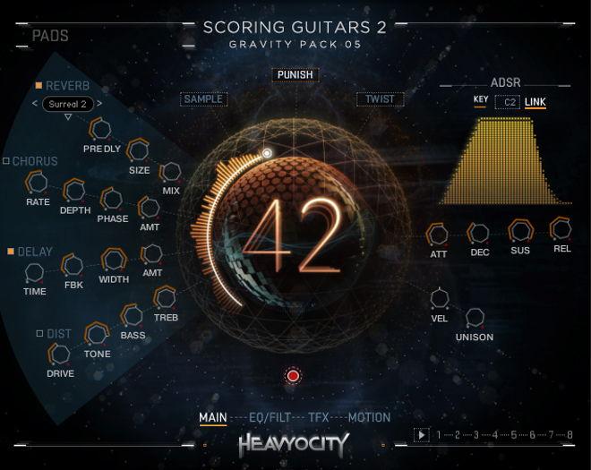 Scoring Guitars 2