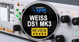 Weiss DS1 Mk3 Mastering Plugin