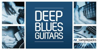 Deep Blues Guitars