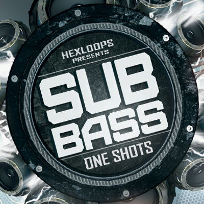 808 Sub Bass Samples 808 Drum Kits