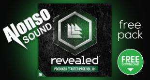 Alonso Sound Free Producer Starter Kit
