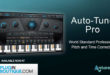 Auto-Tune Pro VST Plugin Boutique