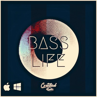 Bass Life Bass Samples Loops