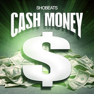 Cash Moneys Trap Sample Pack