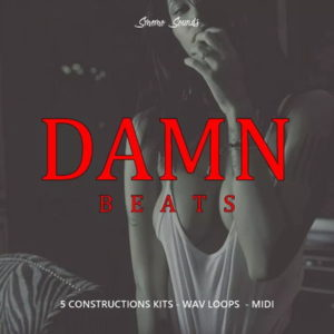 Damn Beats Trap Sample Pack Trap Kits