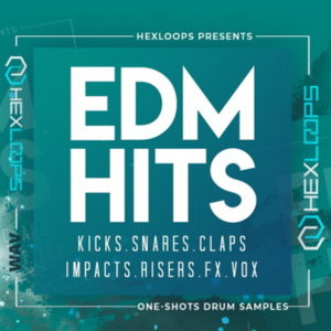EDM Drum Kits Drum Samples