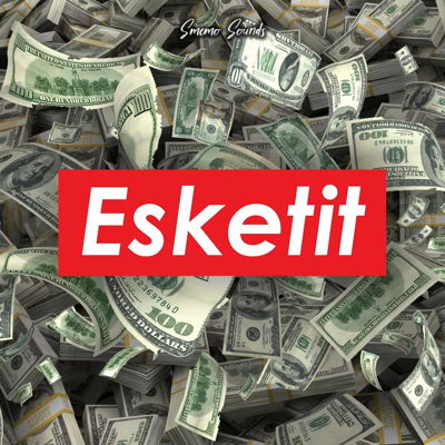 Esketit Trap Sample Pack Smemo Sounds