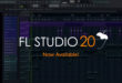FL Studio 20 Now Available on Windows & MAC
