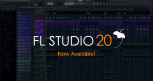 FL Studio 20 DAW Windows MAC