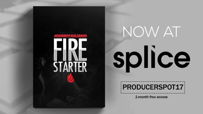 Johnny Juliano Fire Starter Pack Splice