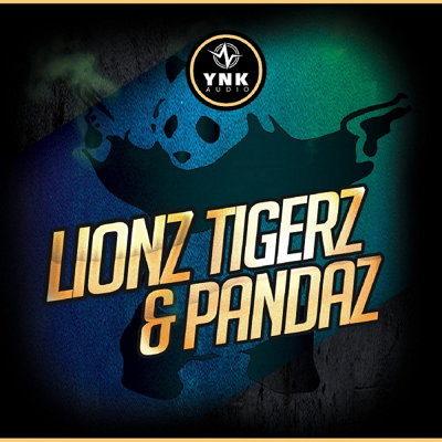 Lionz Tigerz Pandaz YNK Audio