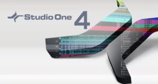 Presonus Studio One 4 DAW