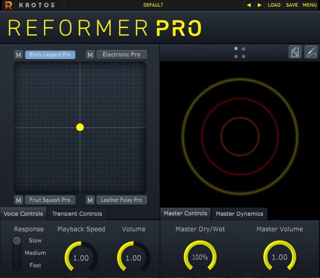 Reformer Pro Main