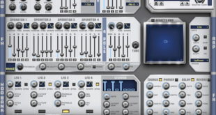 Sonivox Stratum VST Synthesizer Plugin