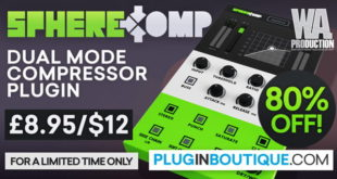 SphereCom VST Deal