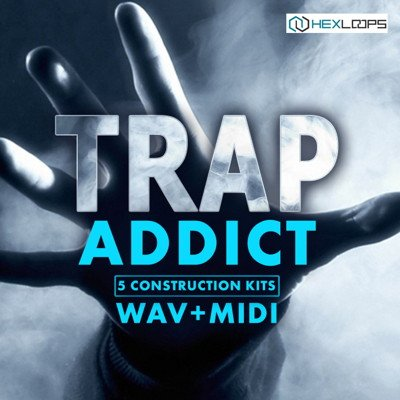 Trap Addict Trap Beat Kits
