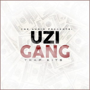 Uzi Gang Ynk Audio Trap Beat Kits