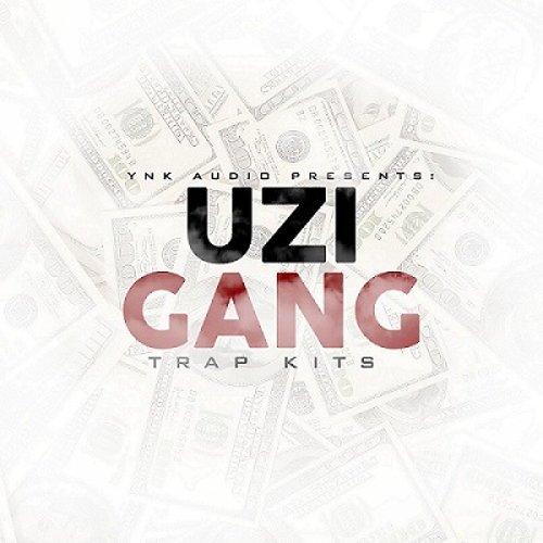 Uzi Gang Ynk Audio Trap Kits