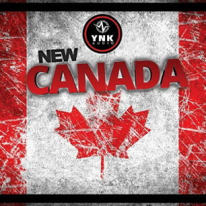 YNK Audio New Canada Sample Pack