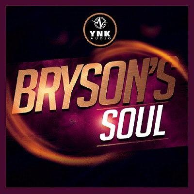 Ynk Audio BrysonsSoul RnB Sample Packpx
