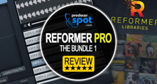 Review: Reformer Pro & Total Bundle from Krotos