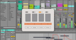 707 Drum Machine FREE Ableton Live Drum Rack