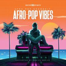 Afro Pop Vibes Pop Dance Sample Pack