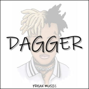 Dagger XXXTentacion Sample Pack Trap Kits