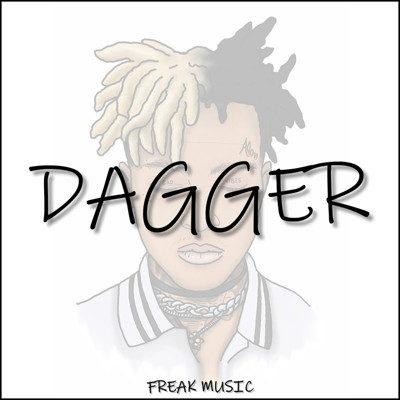 Dagger XXXTentacion Sample Pack Trap Kits