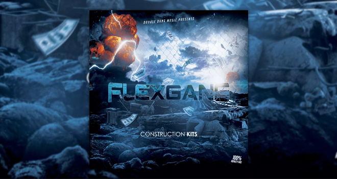 FLEX GANG FL Studio Templates WAV MIDI