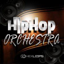 Hip Hop Orchestral Loops Samples