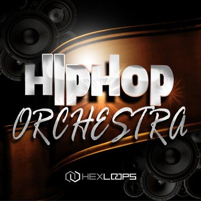 Hip Hop Orchestral Loops Samples