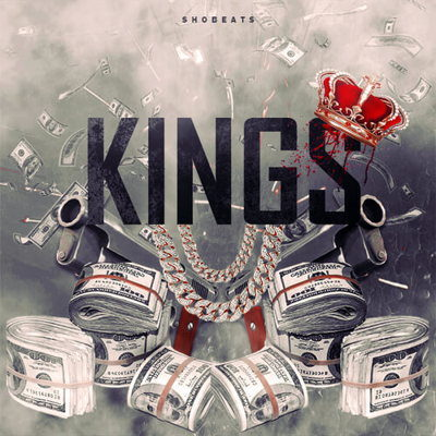 KINGS Trap Beat Kits Trap MIDI Loops