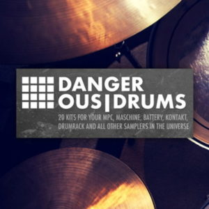 Marco Scherer Dangerous Drums Kits