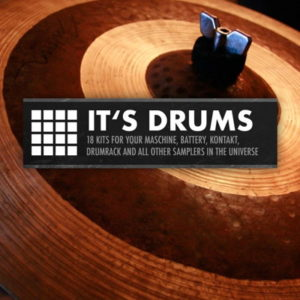 Marco Scherer It's Drums Kits