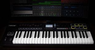 Nektar Panorama T4 T6 MIDI Controllers