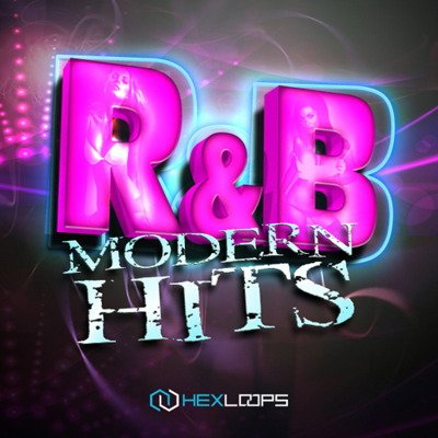 RNB Modern Hits RNB Sample Packs