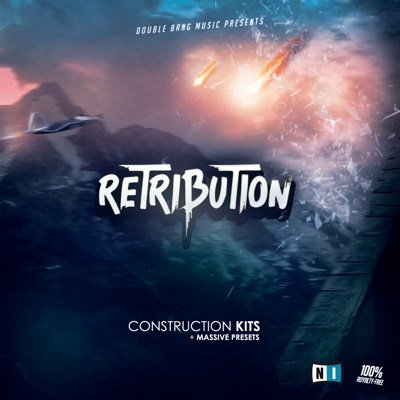 Retribution Trap Loops Massive Presets FLP