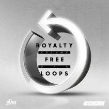 Royalty Free Hip Hop Loops Vol 1