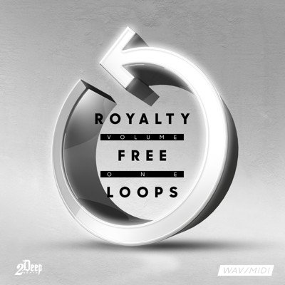 Royalty Free Hip Hop Loops Vol 1