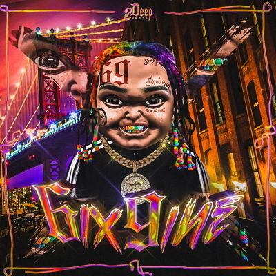 SIXTYNINE 6IX9INE Beat Kits Sample Pack