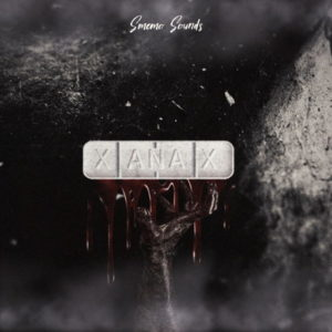 Smemo Xanax Trap Sample Pack