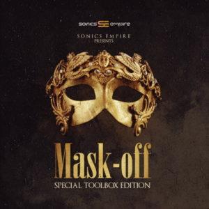 Sonics Empire Mask Off Trap Soul Hip Hop Samples