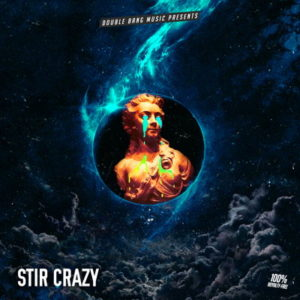 Stir Crazy Drum Sample Pack
